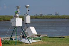 air sampler outdoor - Cerca con Google
