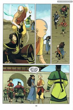 Read Avatar The Last Airbender The Promise Part 3 online. Avatar The Last Airbender The Promise Part 3 English. You could read the latest and hottest Avatar The Last Airbender The Promise Part 3 in MangaHere. Avatar The Last Airbender Funny, The Last Avatar, Avatar Funny, Avatar Airbender, Avatar Legend Of Aang, Avatar Zuko, Legend Of Korra, Free Avatars, Read Comics Online