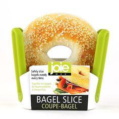 Joie Bagel Slice   Breadtopia