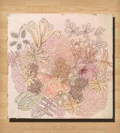 Graphic Design - Graphic Design Ideas  - Coexistence Flower Art Print by Aeropagita Prints on Scoutmob Shoppe   Graphic Design Ideas :     – Picture :     – Description  Coexistence Flower Art Print by Aeropagita Prints on Scoutmob Shoppe  -Read More –