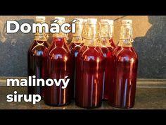 Hot Sauce Bottles, Whiskey Bottle, Tea, Drinks, Youtube, Food, Syrup, Drinking, Beverages