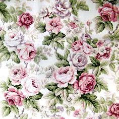 Pink Cheltenham Fabric