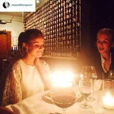 03-25 Reese Witherspoon has dinner with Nicole Kidman to…... #ReeseWitherspoon: 03-25 Reese Witherspoon has dinner with… #ReeseWitherspoon