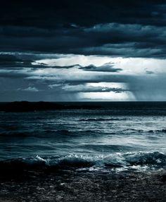 Море  Красиво
