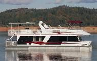houseboats for rent on lake billy chinook. very expensive The Palisades Houseboat