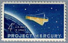 アメリカ 1962年マーキュリー計画