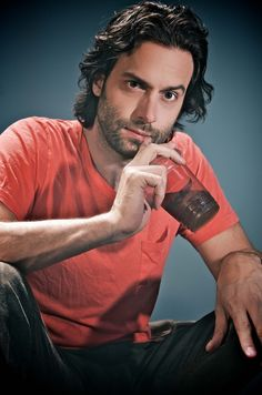 The Mirage Welcomes Chris D'Elia to the Aces of Comedy Series