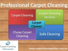 Are you finding professional carpet cleaning? Carpetcleaningonline.com.au gives best services for carpet cleaning. We offer a variety of cleaning services for your home with the lowest price and we will advise you on which method is best to clean it. Read More: http://www.carpetcleaningonline.com.au/