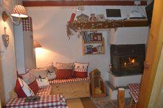 Location de particuliers à particuliers La Cabreline, petit chalet pour 4 personnes Chalet Savoie