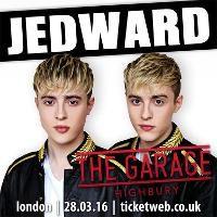 Jedward Tickets
