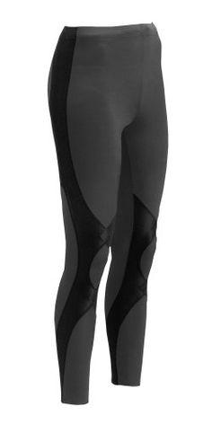 #CW-X #Women's Insulator Expert Running #Tights       Compression pants       http://amzn.to/HbSoV1