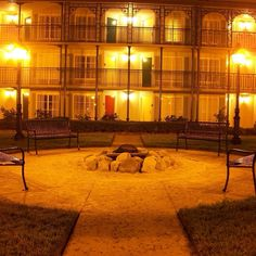 Cajun Campfire at Port Orleans French Quarter via Ryan P Wilson MainstGazette
