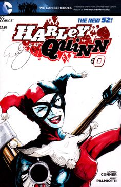 #sketchcover of #HarleyQuinn #batman #dccomics #joker #clown #dc #art #comicbook #comics #sketch #cover #thejoker #supervillain