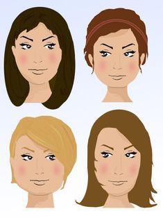Sie haben Lust auf ein neues Styling und sind ratlos, welche Frisur Ihnen steht? Das kommt ganz auf die Gesichtsform an. Wir verraten, welche Frisur zu welchem Gesicht passt.