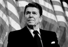 "Ronald Reagan - ""We should measure welfare's success by how many people leave welfare, not how many are added."""