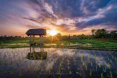 christiandaniel (@christiandniel) • Instagram photos and videos Beautiful Sunset, Golf Courses, Tourism, Sky, Island, Photo And Video, Videos, Photos, Outdoor