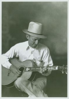 Jimmie Rodgers: First artist inducted in the Country Music Hall of Fame