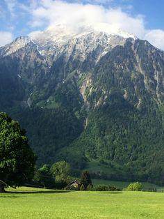 Baergsunne, Switzerland