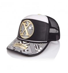 dad50511429 WYNWOOD casquette homme femme trucker filet chic de design mode fashion unisexe  adjustable originalle oficielle
