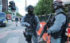 GMP CTSFO. Credit: Google. . Partners: @terror.response.units @scottish-armed-police @police_firearms @british.armed.police… Old Trafford, Special Forces, The One, Manchester, First Love, Police Police, The Outsiders, Stock Photos, Concert