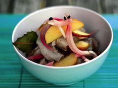 Äppel- och kardemummasill Receptbild - Allt om Mat