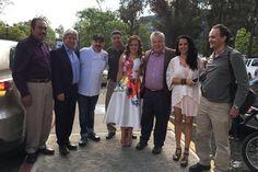 Mario Aguilar Sánchez felicitó a los productores por el trabajo que hacen en materia de pesca y acuacultura; el comisionado nacional de la CONAPESCA señaló que Michoacán es un estado ...