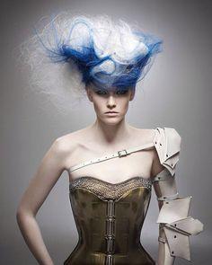 #tendencia #harstyle moda estilistas #ciudadreal