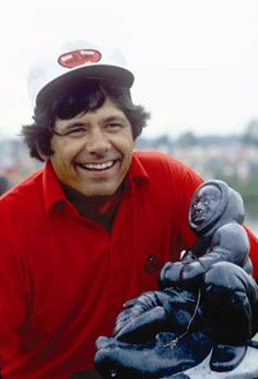 Lee Trevino : Canadian Open victories in 1971, 1977 and 1979