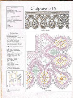 La Guipure du Puy_Vol. 2 Perfectionnement - serena stella - Picasa Albums Web
