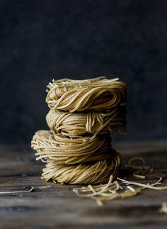 Noodle Stack - heinstirred.com