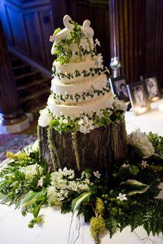 Midsummer Dream Wedding - Real Wedding Pictures