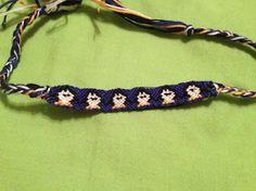 Photo of #4906 by musicfreak1031 - friendship-bracelets.net