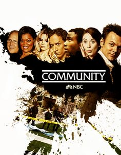 Community vs. Law & Order:  Chuck Norris's legs have nothing on this.