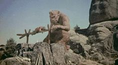 the 7th voyage of sinbad ray harryhausen gif