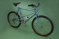 Breezer 1 Mountain Bike