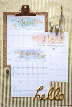 Printable_2016_Calendar-lia-griffith