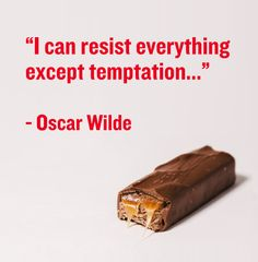 Challenge yourself to a Dechox this February. Great Quotes, Inspirational Quotes, Random Stuff, Funny Stuff, Oscar Wilde Quotes, Girl Parties, Smiles And Laughs, Happy Things, Meaningful Quotes