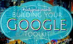 20 Google tools teachers should try (and how to use them in classrooms) - Daily Genius | 21st Century Concepts-Technology in the Classroom | Scoop.it