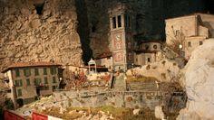 Santa Maria del Monte près de #Varese en #Italie