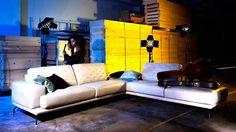 Bőrkanapék, prémium minőségben, a legújabb design trendek alapján. Couch, Blog, Furniture, Design, Home Decor, Settee, Decoration Home, Sofa, Room Decor