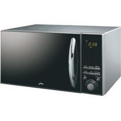 Godrej Convection & Grill Microwave Oven GMX 25CA1 MIZ  Product Code: 27854315