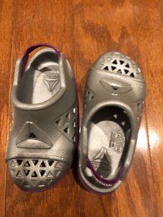 2f839b49f64 Reebok Toddler Girls Sandal Size 4  fashion  clothing  shoes  accessories   babytoddlerclothing