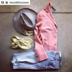 #Repost @block60riccione with @repostapp ・・・ Stay basic #lookoftheday #SS16 #womenswear #casual #mood #HTCHollywood #Anniel #summer #work #2Womendenim #Boglioli #Block60 #Riccione