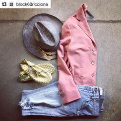 #Repost @block60riccione with @repostapp ・・・ Stay basic #lookoftheday #SS16 #womenswear #casual #mood #HTCHollywood #Anniel #summer #work #2Womendenim #Boglioli #Block60 #Riccione