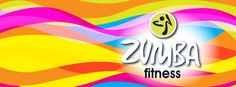 Zumba Color Banner