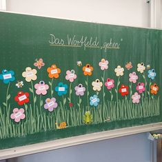 (Advertising for brand recognition) Yesterday in German lessons were word fields. That was the panel picture. Primary School, Elementary Schools, School Teacher, Montessori Materials, Woodland Party, English Lessons, Creative Writing, Pin Collection, Children