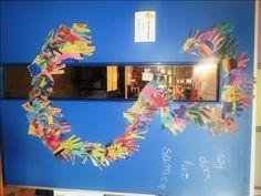 my classroomdoor......
