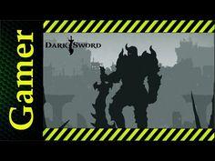 Андроид игры | Dark Sword | РПГ андроид
