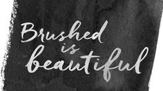 Calligraphy fonts: Freeland
