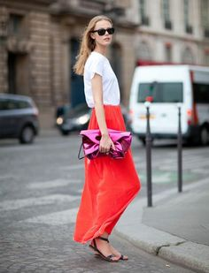 How to Wear Lamé Without Looking Like You're Going Clubbing | StyleCaster